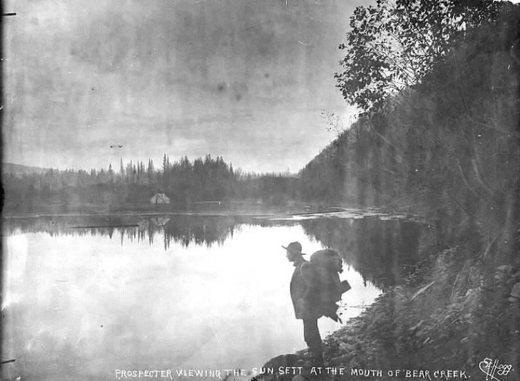 Canada-yukon-bear-creek