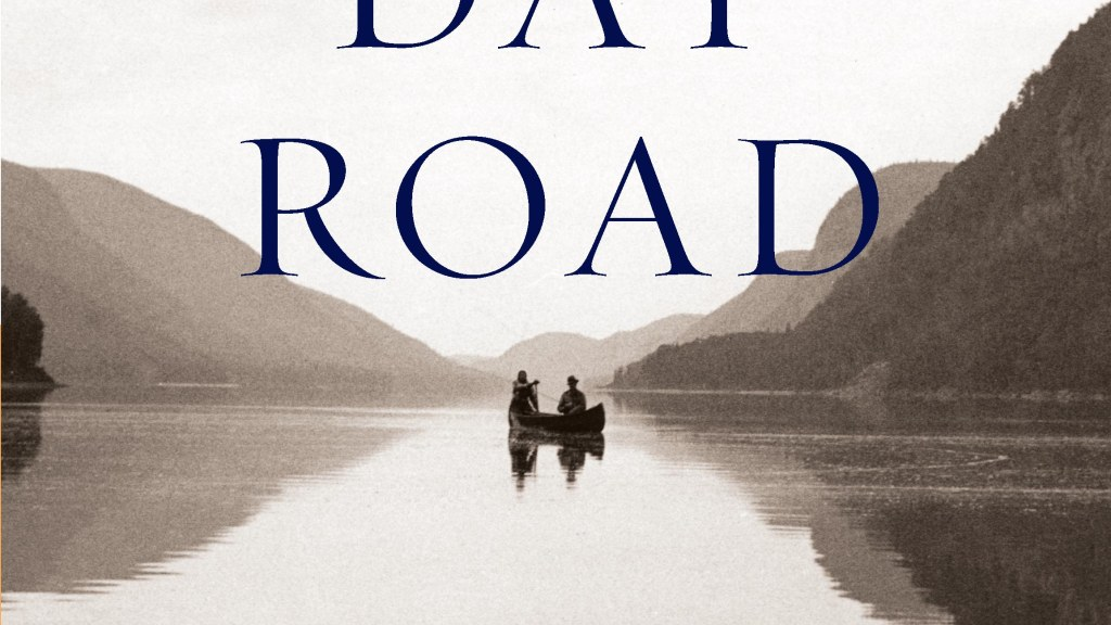 three-day-road-book